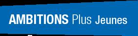 logo Ambitions Plus Jeunes